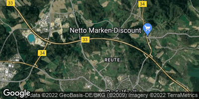 Google Map of Reute