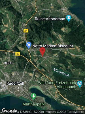 Google Map of Güttingen