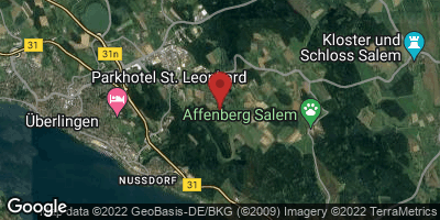 Google Map of Deisendorf