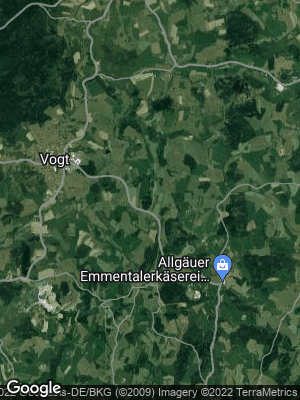 Google Map of Untersteig