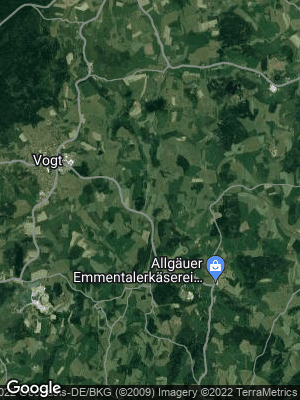 Google Map of Aich