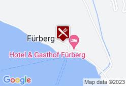 Gasthof Fürberg - Karte