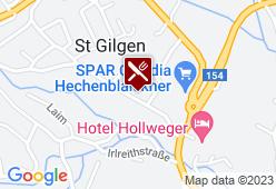 Restaurant - Cafe Mühlradl - Karte