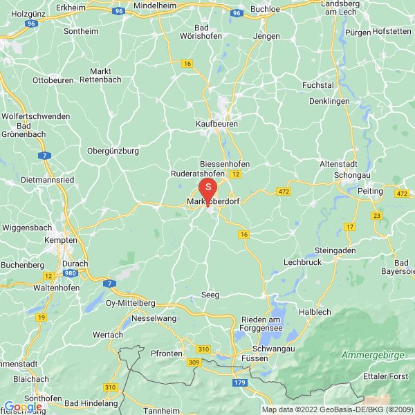 Trampiland Allgäu
