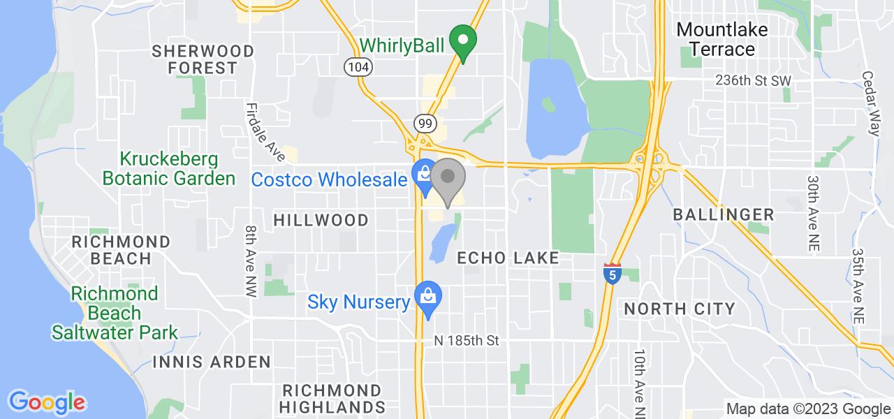 1409 N 200th St, Shoreline, WA 98133, USA