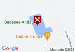 Tauber am See - Karte