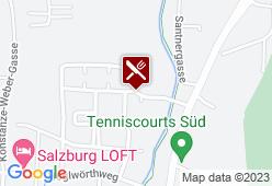 Gasthaus Eigenherr - Karte