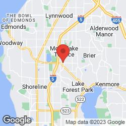 Shear Power Salon on the map