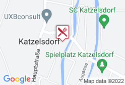 Schloss Katzelsdorf - Gastronomie - Karte