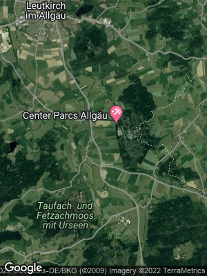 Google Map of Urlau