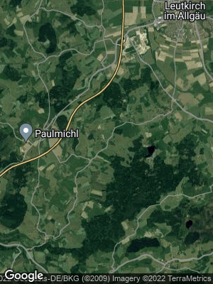 Google Map of Engerazhofen
