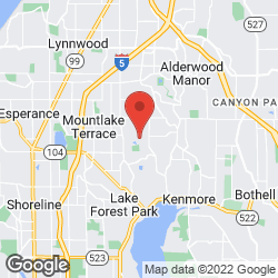 Academy Roofing Inc. on the map