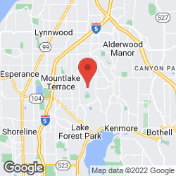 Emerald City Appraisal on the map