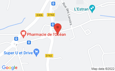 7 Rue Joseph Lena, 56520 Guidel, France