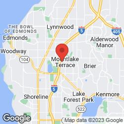Mountlake Terrace Violations on the map