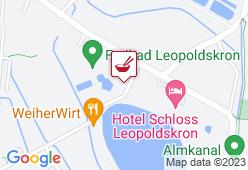 Marchhart's - Karte