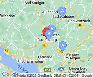 Karte für Kletterbox DAV- Kletterzentrum Ravensburg