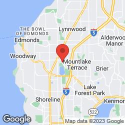 Ballinger Point Condominium on the map