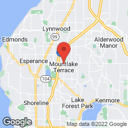 Snohomish County Auditor on the map