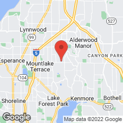 Emerald City Commercial Tires on the map