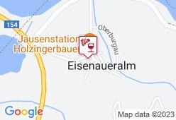 Holzingerbauer - Karte