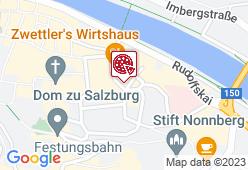 Pizzeria Il Centro - Karte