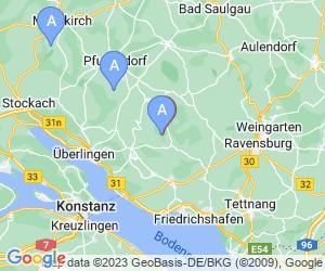 Karte für Familie Allgaier