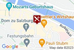 MozARTs - Karte