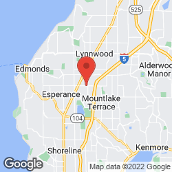 Mountlake Acupuncture and Herbs on the map