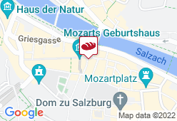 Schatz - Karte