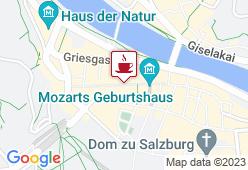 Kaffeehäferl - Karte