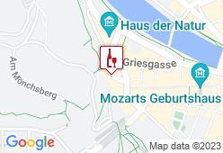 Reiter`s Vinothek - Karte