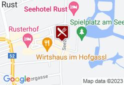 Alte Schmiede - Karte