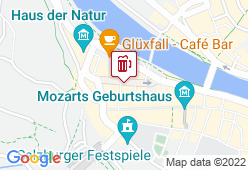 Braumeister Bierpub - Karte