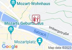 Watzmann - Karte