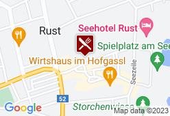 Mooslechners Bürgerhaus - Karte