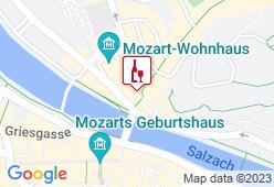WEIN & CO Bar Salzburg Platzl - Karte
