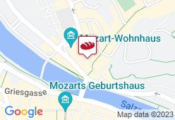 Reichartseder - Karte