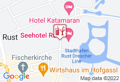 HOTELBAR - Seehotel Rust - Karte