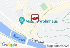Fuchshofer - Karte