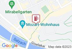 Schnaitl - Karte