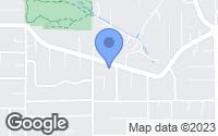 Map of Edmonds, WA