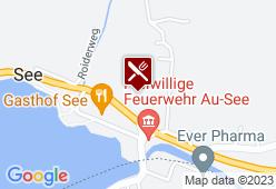 Gasthof See - Karte