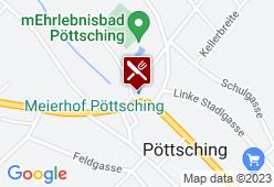 Brasserie Le Meierhof - Karte