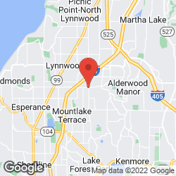 Massage Studio on the map