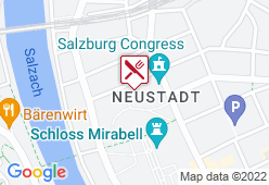 Restaurant Bistro - Karte