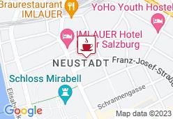 Wernbacher - Karte