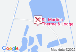 St.Martins Lounge - Karte