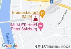 Cup&Cino Coffee House Salzburg - Karte