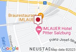 IMLAUER SKY - Bar und Restaurant - Karte